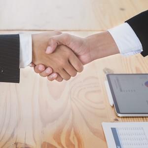 Handshake (sq)